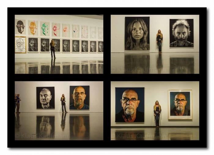 MCA Chuck Close - Anita Ausstellung LoRes