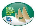 Sydney-Hobart-Race Logo